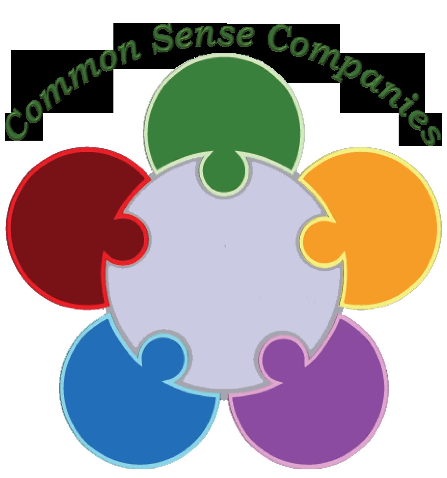 Common Sense Companies